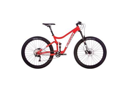 Avanti Avanti Competitor S Plus 2 Red
