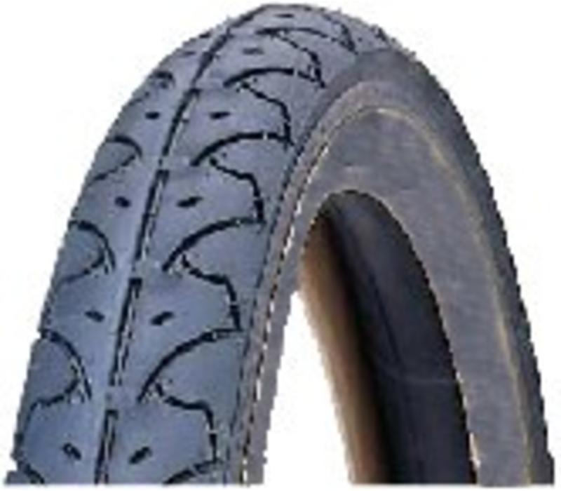 BPW Slick Bike Tyre 26 X 1.50