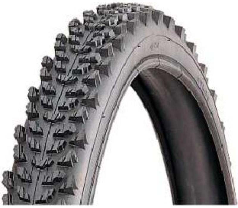 BPW Mountain Bike Tyre 26 X 1.95 Wire