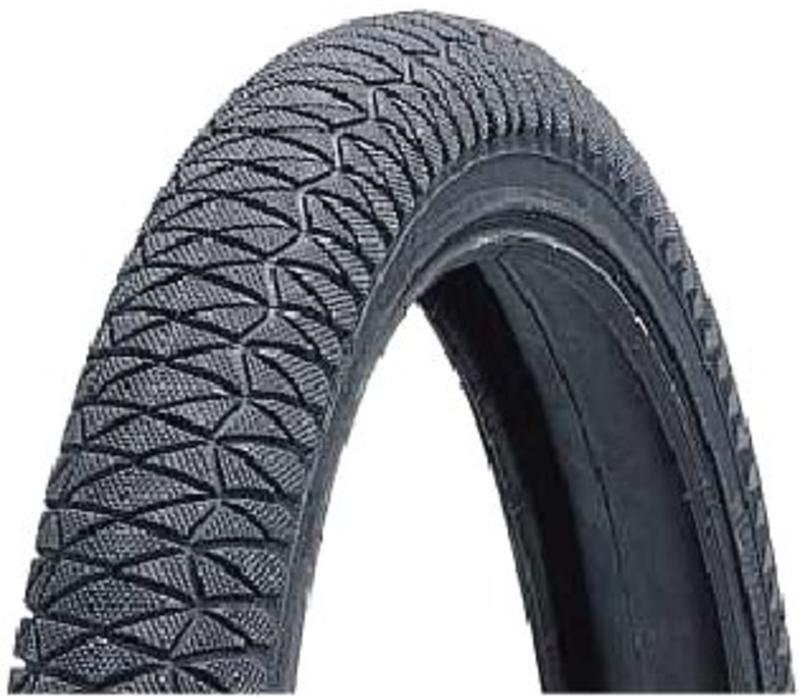 BPW Freestyle Bike Tyre 20 x 1.95