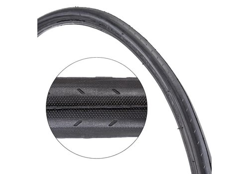 Kenda Kenda K191 Koncept Wire Bike Tyre 700x23 Black