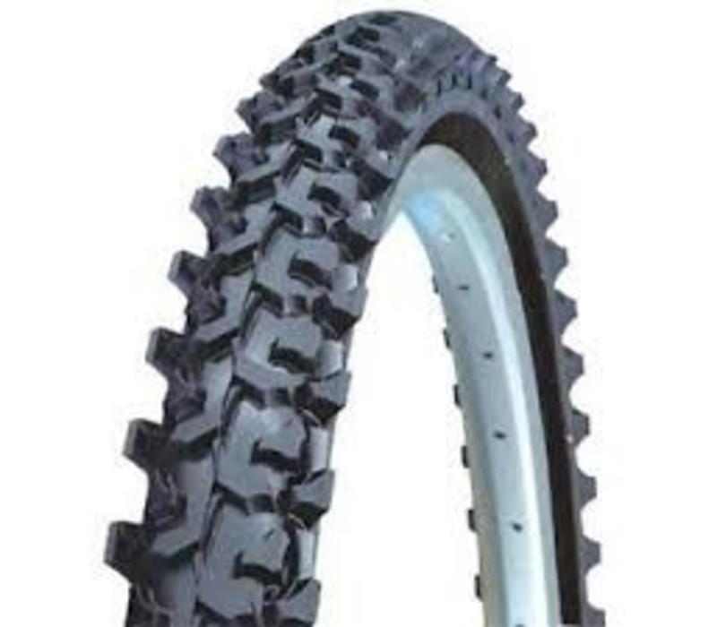 Kenda K850 Centerknob Wire Bike Tyre 24X1.75