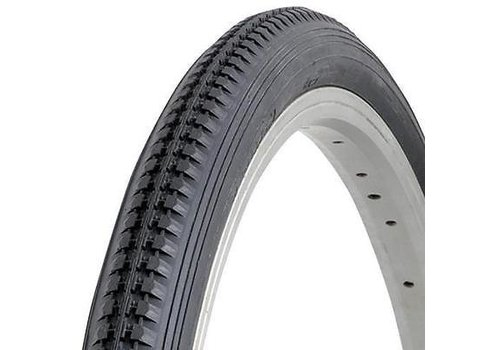 Kenda Kenda K103 Block Wire Bike Tyre 27x1-1/4