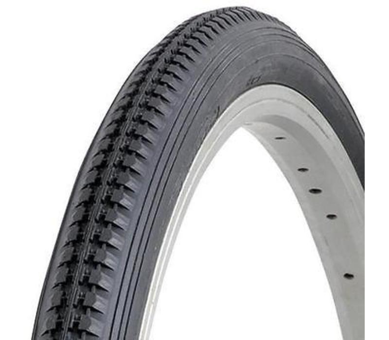 Kenda K103 Block Wire Bike Tyre 27x1-1/4