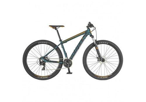 Scott Scott Aspect 970 Bike Green/Orange