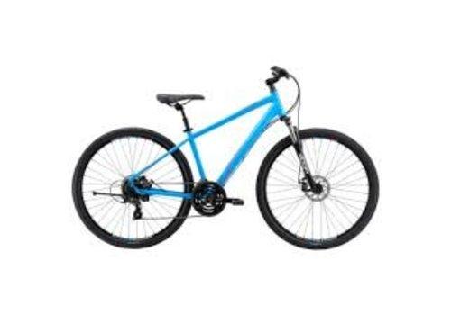 Avanti Avanti Discovery 2 Bike Blue