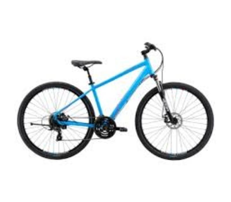 Avanti Discovery 2 Bike Blue