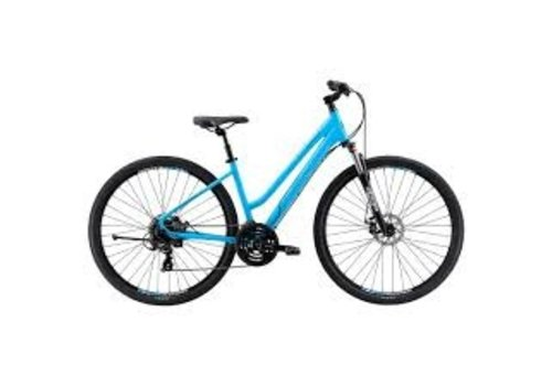 Avanti Avanti Discovery 2 Low Bike Blue