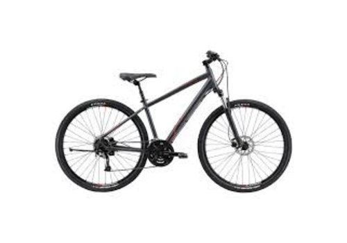 Avanti Avanti Discovery 3 Bike Charcoal Grey