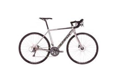 Avanti Avanti Giro 1 Bike Silver