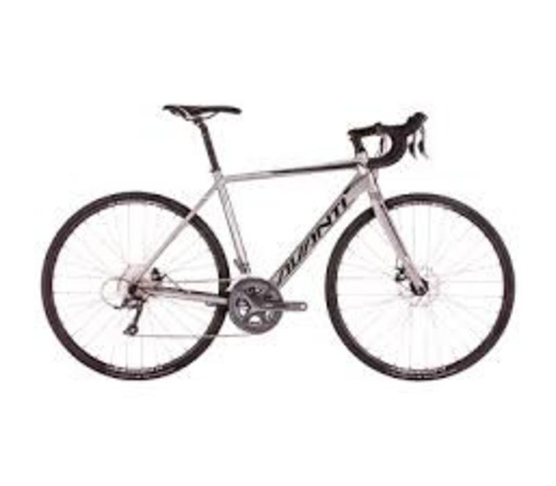 Avanti Giro 1 Bike Silver