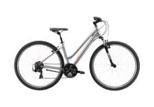 Avanti Avanti Discovery 1 Low Bike Silver