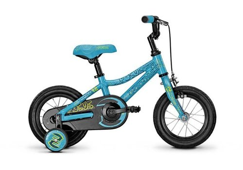 Focus Focus Raven Rookie Kids Bike 12 Inch Blue