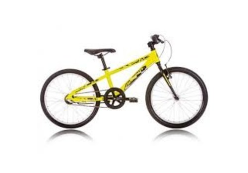 Avanti Avanti Bike Shadow 20-I Yellow