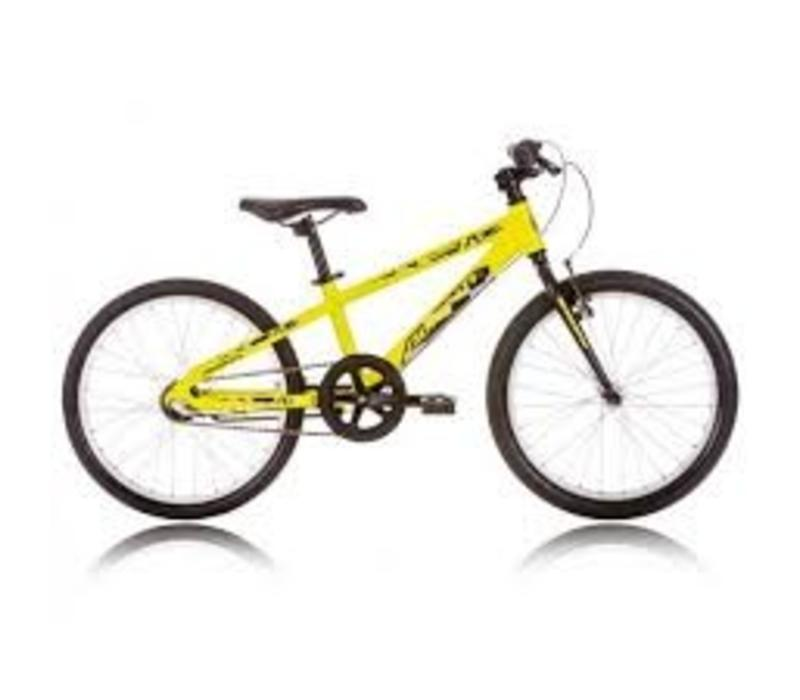 Avanti Bike Shadow 20-I Yellow