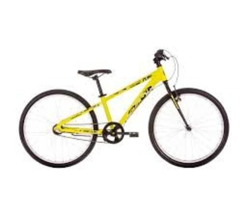Avanti Bike Shadow 24-I Yellow