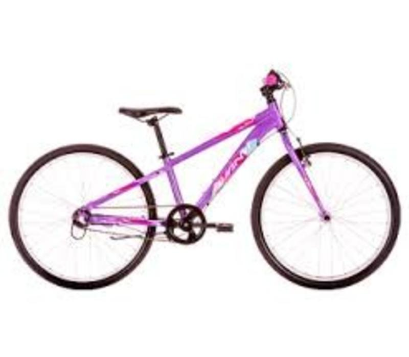 Avanti Bike Spice 24-I Purple