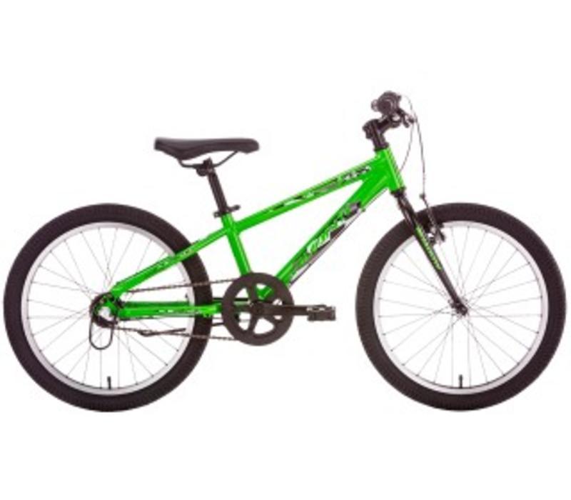 Avanti Bike Shadow 20-I Green