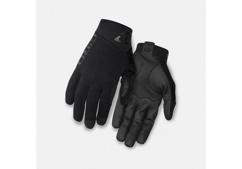 Giro Giro Rivet 2 Bike Glove Black