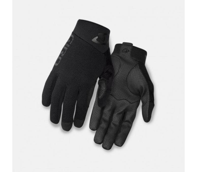 Giro Rivet 2 Bike Glove Black