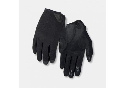 Giro Giro DND Long Finger Glove Black