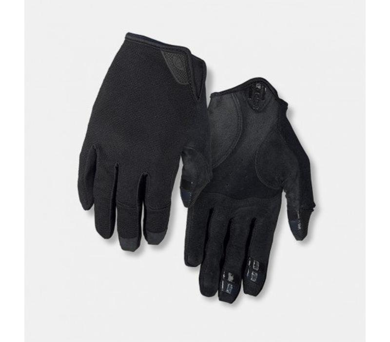Giro DND Long Finger Glove Black