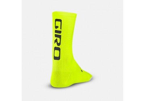 Giro Giro Hrc Team Socks Yellow