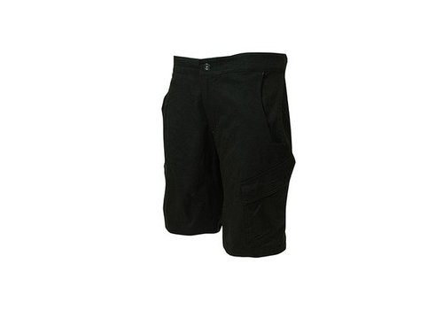 Volta Trail Womens Bike Shorts Black
