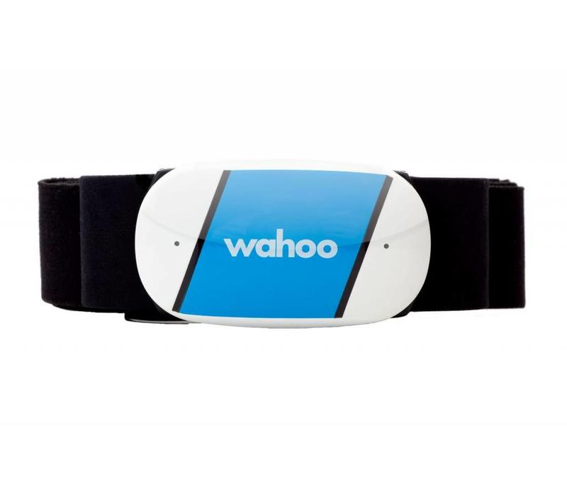 Wahoo TICKR Heart Rate Sensor