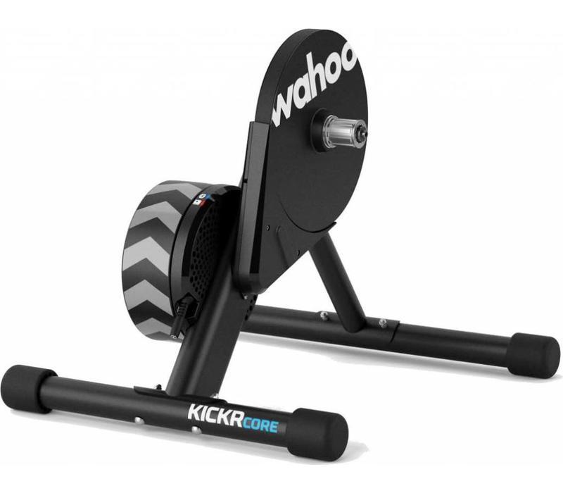 Wahoo KICKR CORE Direct-Drive Smart Trainer