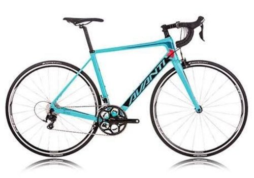 Avanti Avanti Giro C 2 Road Bike Blue
