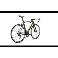 Cervelo S3 ULT 8000 56cm Medium Black/Fluoro Yellow