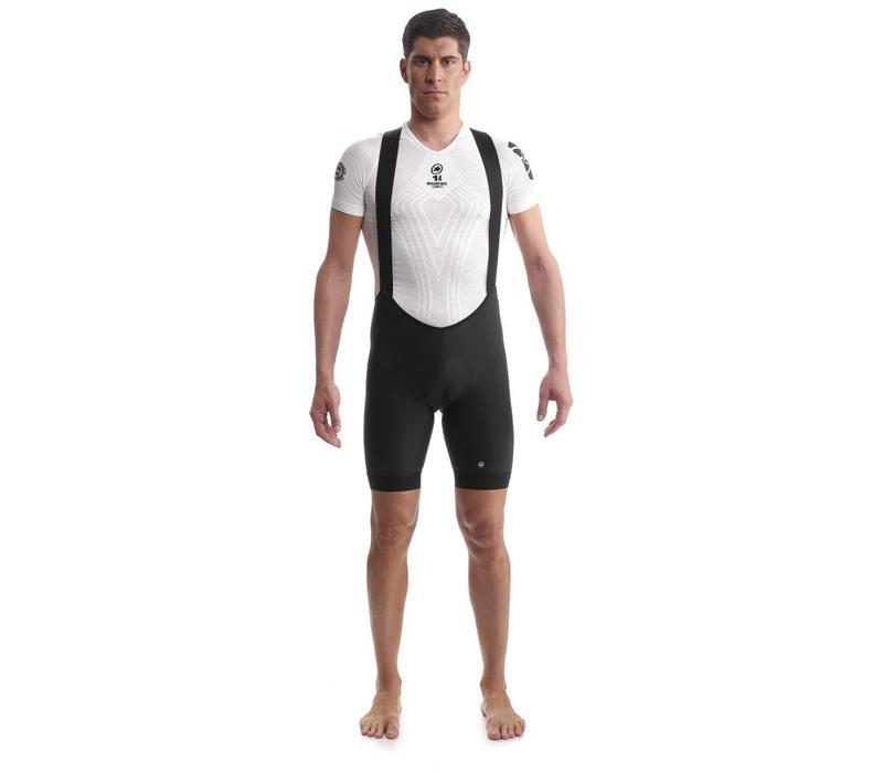 Assos Mille Bib Shorts s7