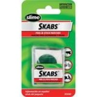Slime Tyre Skabs Pre Glued Patches