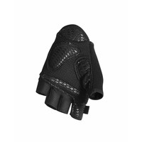 Assos Gloves Summer_S7 Black