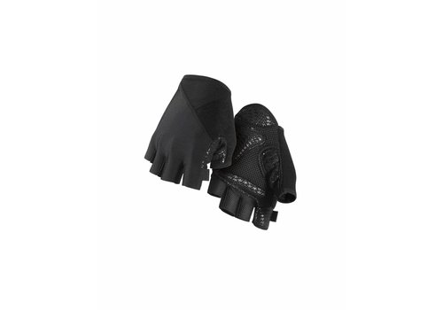 Assos Assos Gloves Summer_S7 Black