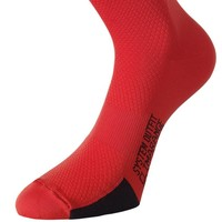 Assos Equipe Evo7 Socks National Red