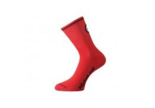 Assos Assos Equipe Evo7 Socks National Red