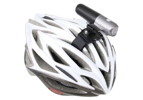 Cateye Cat Eye Bike Light Helmet Mount