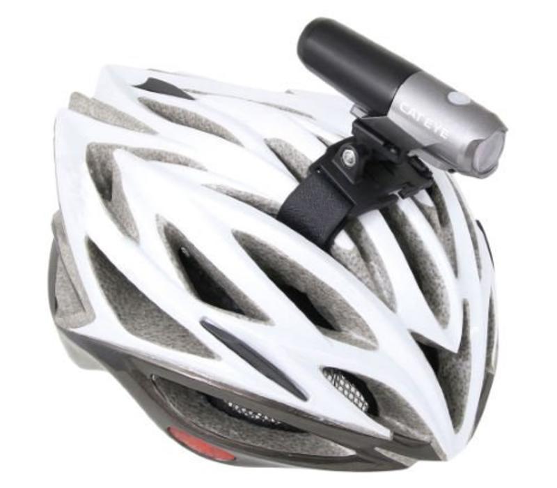 Cat Eye Bike Light Helmet Mount