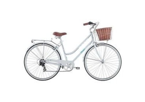Raleigh Raleigh Copenhagen 1 Bike White