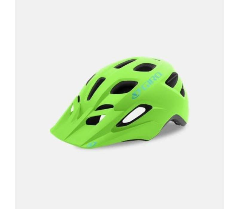 Giro Helmet Fixture Uni Size Matte Lime