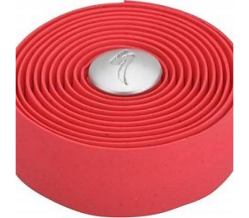 Specialized S-Wrap Cork Handlebar Tape Red