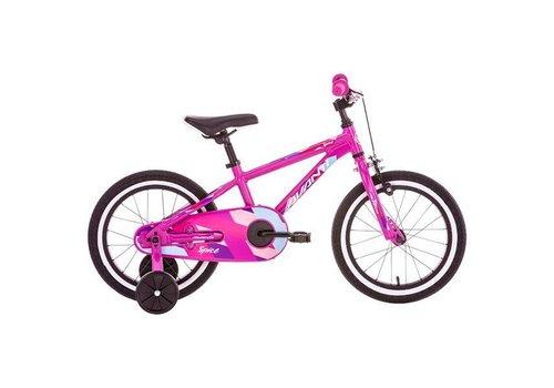 "Avanti Avanti Spice 16"" Kids Bike Pink"
