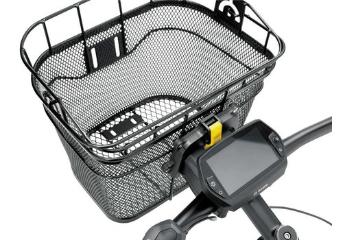 Topeak Topeak Front Bike Basket Black
