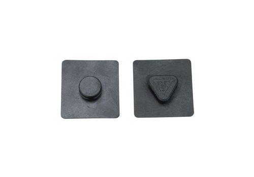 Topeak Topeak MTX Beam Rubber Shim 1mm