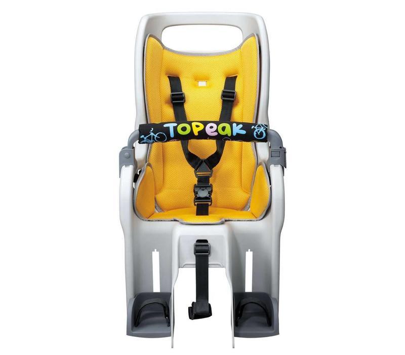Topeak Bike Baby Seat II Disc Brake