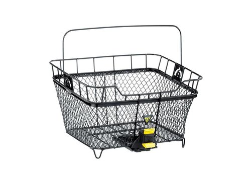 Topeak Topeak MTX Rear Bike Basket