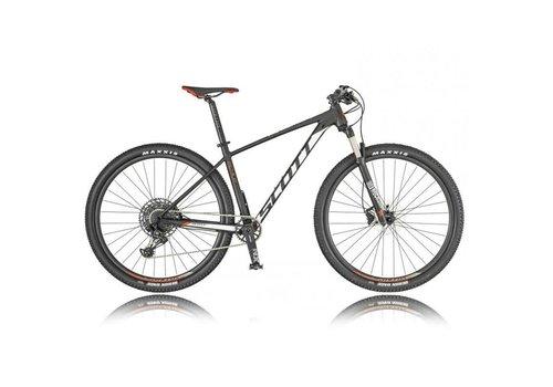 Scott Scott Scale 980 Mountain Bike Black/White