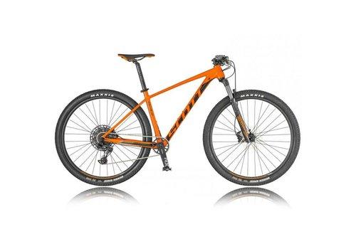 Scott Scott Scale 960 Mountain Bike Orange